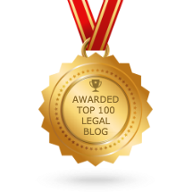 Top Legal Blog