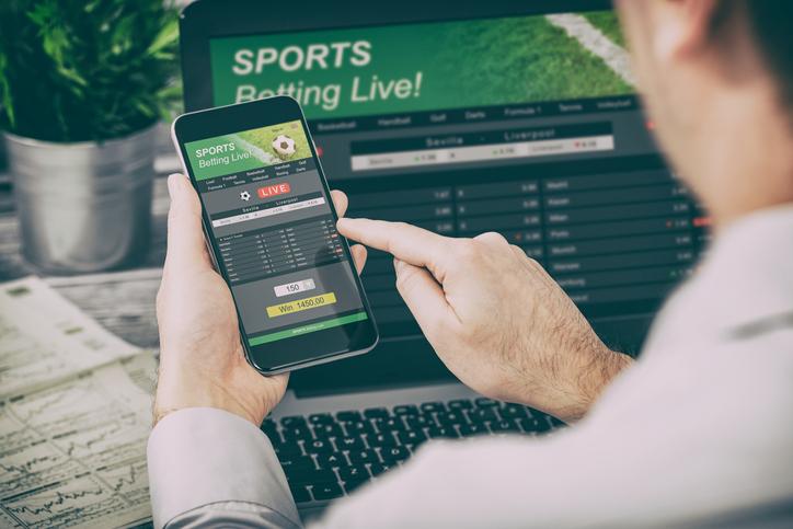 worksite bet sport